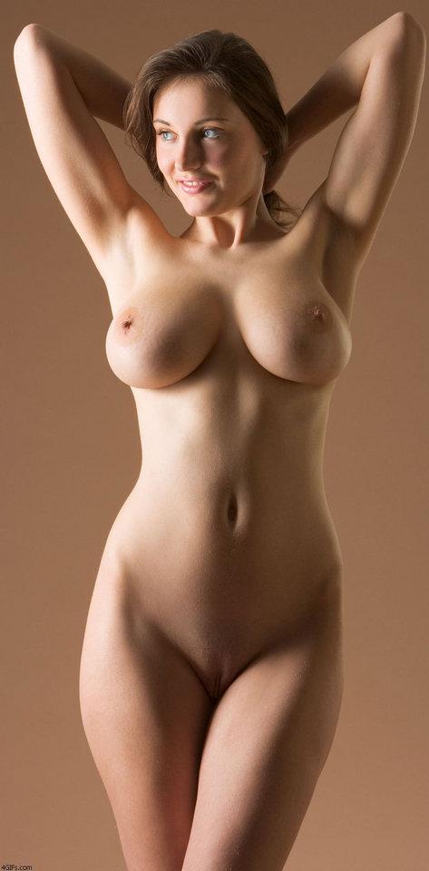 фото голых тёлок за 30лет