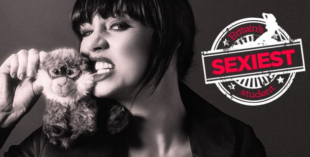 Britains Sexiest student 2012 el blog del erotismo