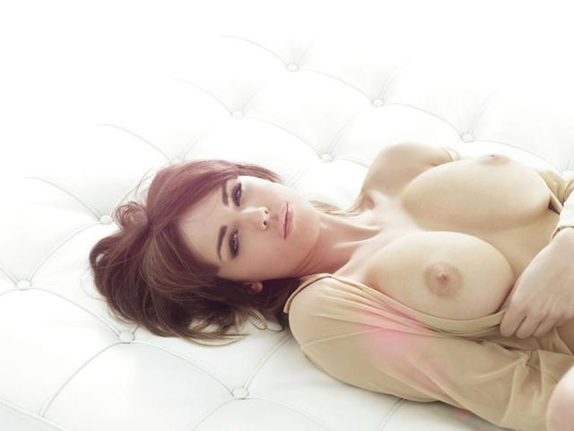 Britain's sexiest student, el blog del deseo
