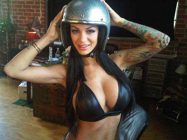 Angelina Valentine el blog del deseo