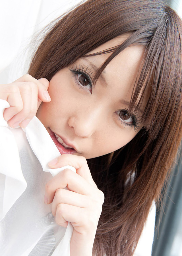 La japonesa con los pechos ms bonitos - Japn Secreto