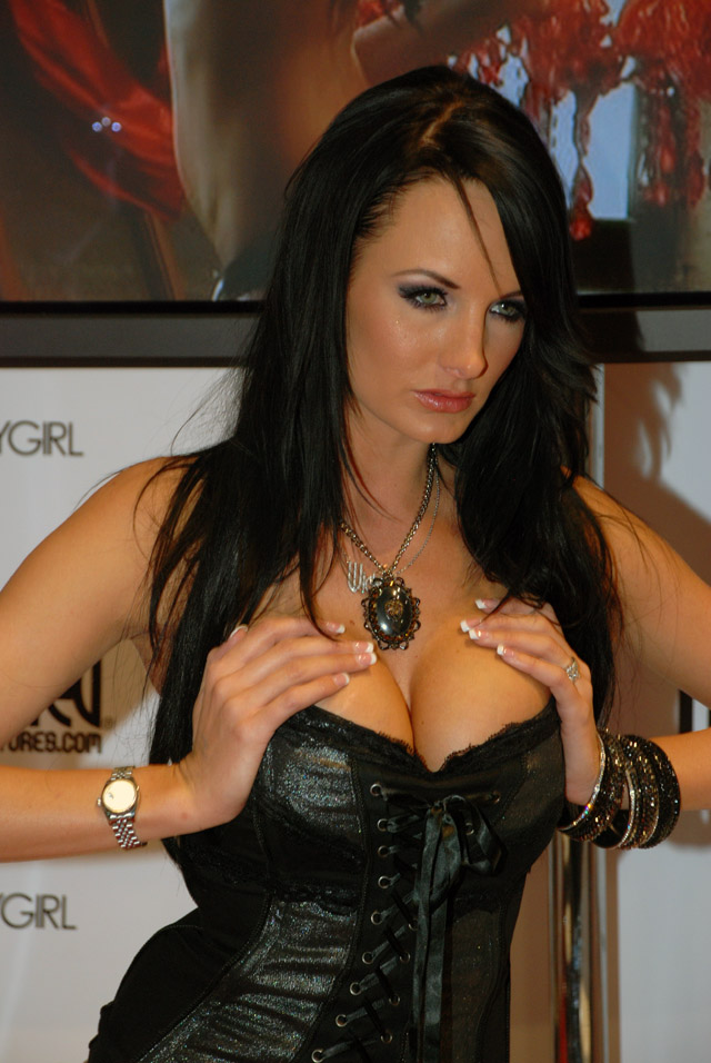 Mejores actrices porno de 2013