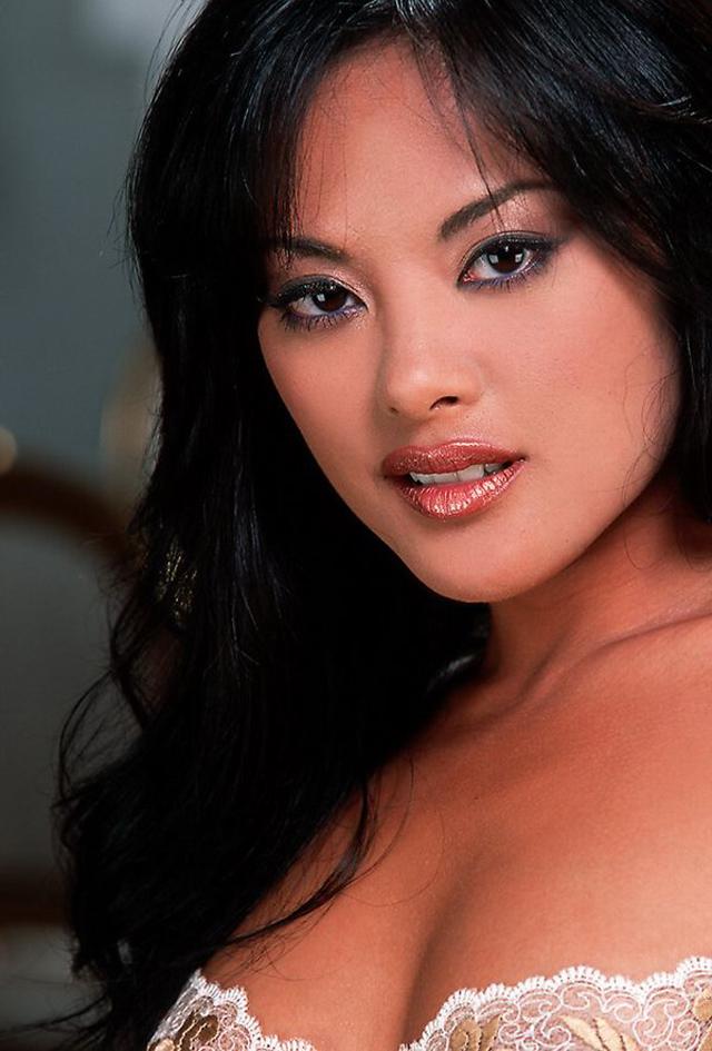 Kaylani Lei, lista top 10 mejores actrices porno asiaticas