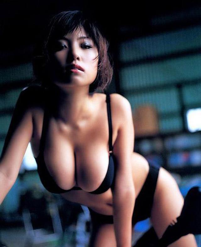 Megumi Furuya, el blog del deseo