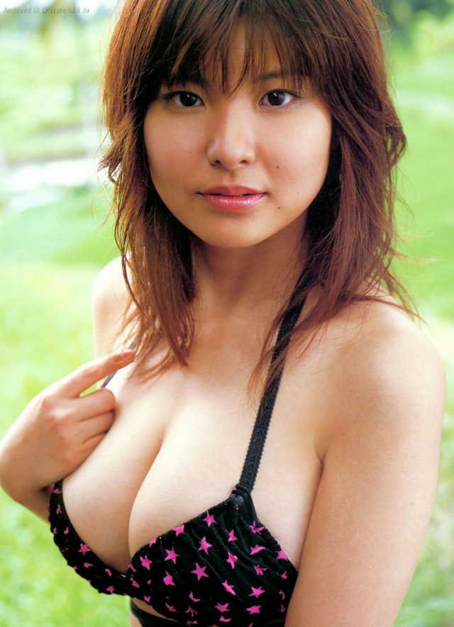 Miri Hanai, el blog del deseo