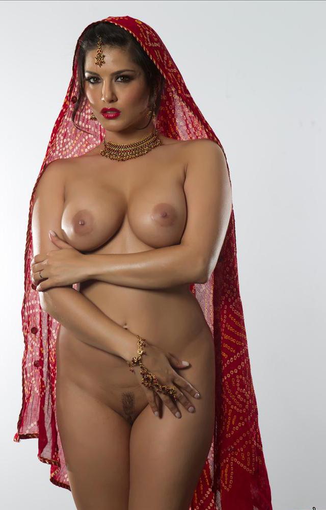 Sunny Leone Indian Style, el blog del deseo