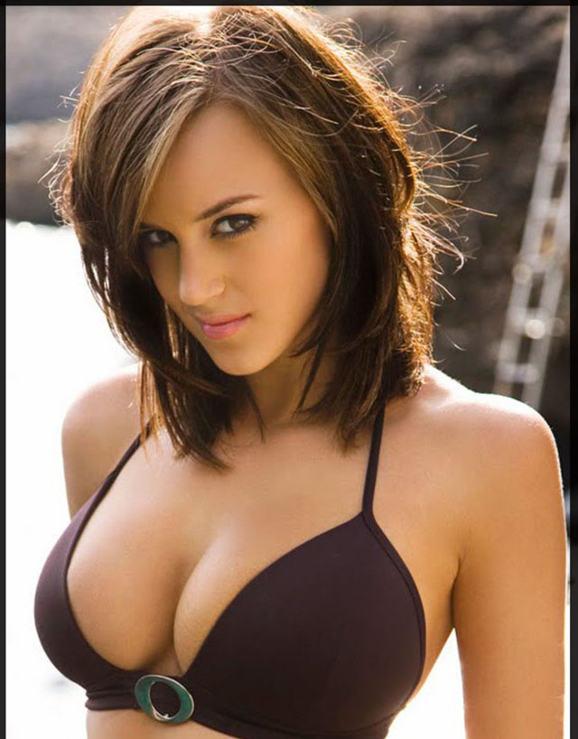 Rosie Jones, Top Tetonas Britanicas, el blog del deseo