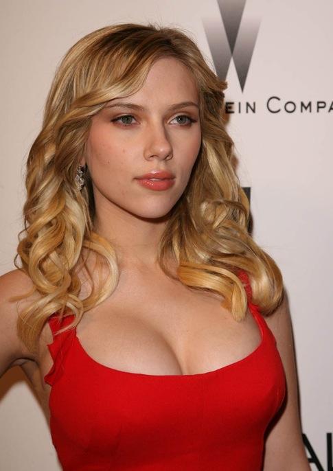 Scarlett Johansson, dulce deseo, el blog del deseo