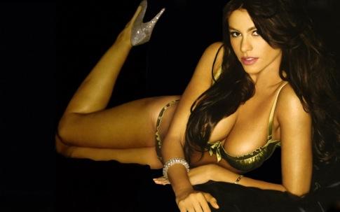 Sofia Vergara, dulce deseo, el blog del deseo