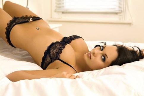Jessica-Jane Clement, dulce deseo, el blog del deseo